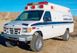 Action Van Ambulance